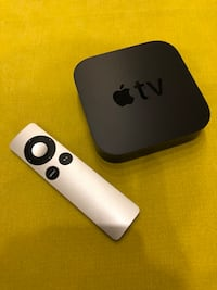 Apple TV 3 ( 3rd generation )  Челябинск, 454000