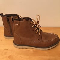 Crevo Youth Buck Boys Size 4 Boots Toronto, M4R 1E7