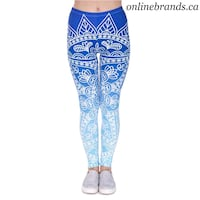 Wholesale High Quality Stretchable Women Legging Mississauga, L5M