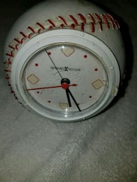 Howard Miller baseball clock Oklahoma City, 73107