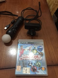 Gioco Movie ps3 Manfredonia, 71043