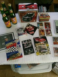 NASCAR Dale Earnhardt Sr. Collection