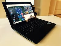 Asus 11 inch touch screen windows 8.1 laptop  San Mateo