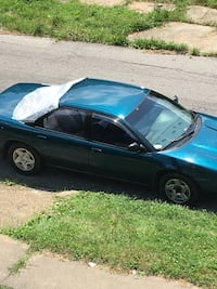 Dodge - Intrepid - 1996 Youngstown