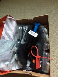 Off White VaporMax  Vancouver