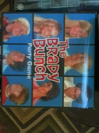 Brady Bunch! Party game  Wilmington, 19805