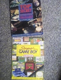all Nintendo top secret passwords NES Edition + super Game Boy Edition St. Catharines, L2T 2T6
