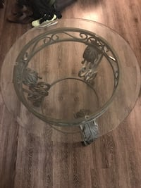 End Tables (2) $50 each or $80 for both Tampa, 33634