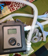 CPAP MACHINE  Athens, 35613