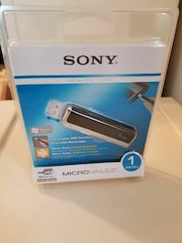Sony Micro Vault flash drive Hagerstown, 21742