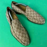 Men hand made gucci shoe Etobicoke, M9W
