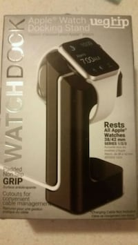 Apple Watch Docking Stand Columbia, 21045