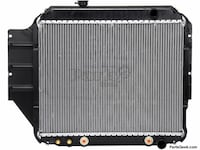 Ford Radiator (brand new) Alexandria, 22302