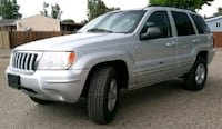 2004 - Jeep - Grand Cherokee Denver