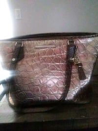 Authentic Brahmin handbag