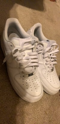 Air Force 1s (size 11) Killeen, 76543