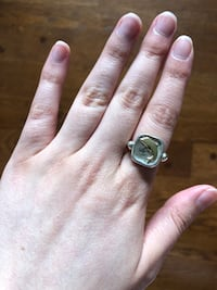 Dolphin ring by dodo jewelry (Italy) Westmount, H3Y 1P4