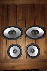 Polk Audio Speakers
