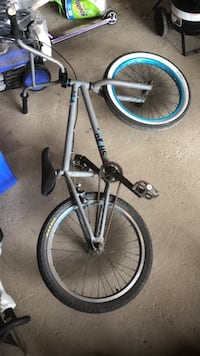 Radio BMX bike Georgetown, L7G 6A2