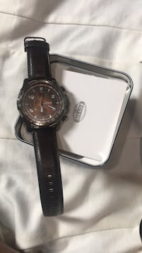 New  fossil watch never used still in box  Metairie, 70003