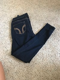 hollister super skinny jeans Carolina Beach, 28428