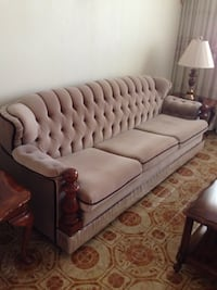 Sofa bed chair and coffee table and 2 side tables Vaughan, L6A 2T1