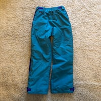 LLBean Thinsulate Snow Pants - Kids M 10-12 Ashburn, 20147