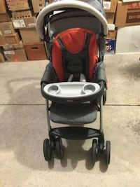 Nice Chicco Stroller