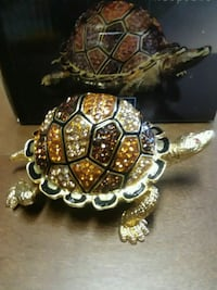 Royal Limited keepsake box - turtle Jenks, 74037