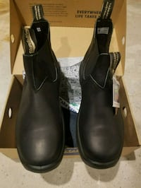 BNIB Blundstone work boots London, N5Z