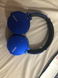 SONY Headset perfectly working 781 km