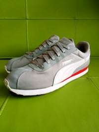 USED Puma Turin (Men) Toronto