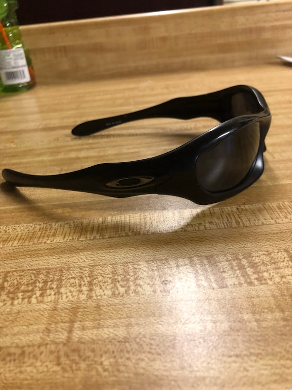 8de006d4dec8d Used Oakley Monster Dogs sunglasses with break away arms for sale in  Auburndale - letgo