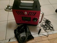 Coleman hot water on demand new 250 or best offer Niagara-on-the-Lake
