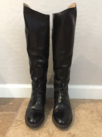 English Riding Boots Chandler, 85286