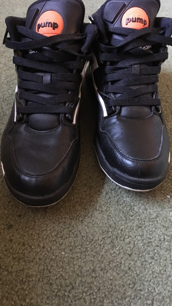 87d5fa2cd97 Used Size 11.5 dee brown pumps for sale in Clifton - letgo
