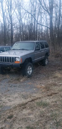 Jeep - Cherokee - 2000 Stephens City, 22655