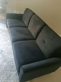 black sofa  Miami, 33130