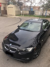 BMW 328xi AWD Coupe  lady driven  Toronto, M8Y 1V3