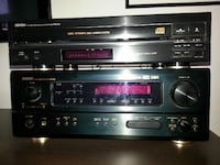 Denon Receiver Package Roselle
