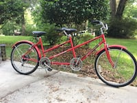 Tandem Bicycle Gainesville, 32606
