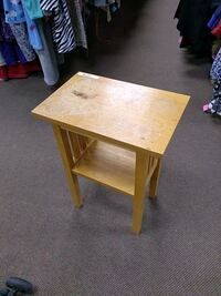 Small end table  Norman, 73071