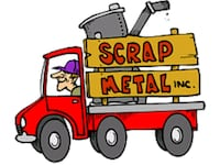 APPLIANCES AND SCRAP METAL REMOVAL  Calgary