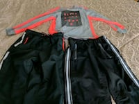 Size 10 Boys pants, One with matching Top Barrie, L4N 3P3
