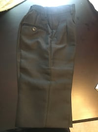 Fifth Avenue Boys Black 2T Dress Pants Hanover, N4N 2Y5