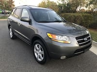 Hyundai Santa Fe 2009 Chantilly