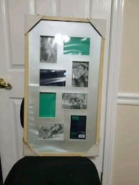 Collage frame. Marietta, 30062