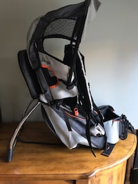 EvenFlo Suggly Cross Terrain Child Backpack Carrier Calgary, T2Y 3A1