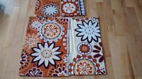 Cotton Queen Size Bed Sheet With 2 Pillow Covers Calgary, T3A 5Y1