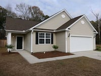 HOUSE For Rent 3BR 2BA Ladson